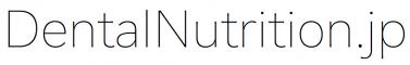 dentalnutritio-jp